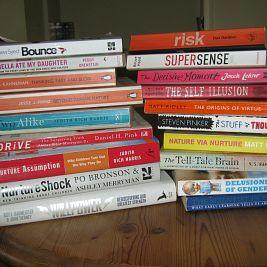interesting books
