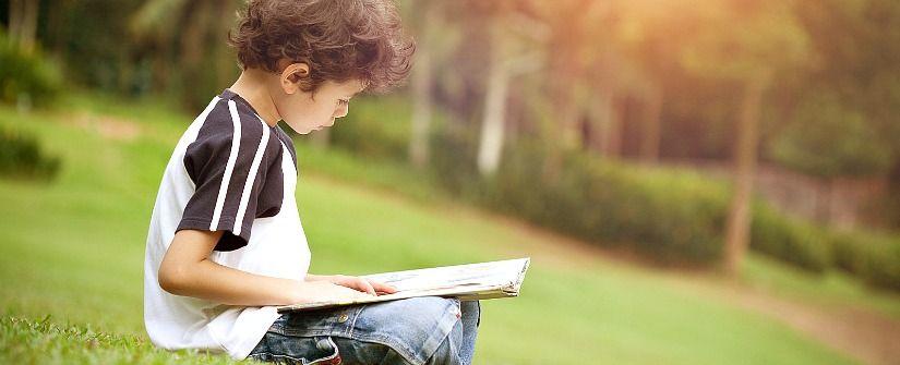introvert child