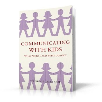 Communicating with Kids Book Cover